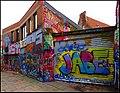 Werregarenstraat - Graffiti-Free Zone - panoramio.jpg