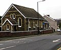 Wesley English Methodist Church in Pontarddulais - geograph.org.uk - 4349165.jpg