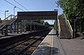Westcliff railway station MMB 01.jpg