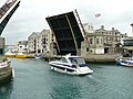 Weymouth - Harbour Bridge - geograph.org.uk - 1007805.jpg
