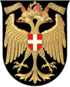 Wien Wappen 1461-1925.png