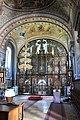 Wiki.VojvodinaCrkva Sv. Jovana Krstitelja (Bačka Palanka) V Crkva Sv. Jovana Krstitelja (Bačka Palanka) 096.jpg