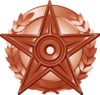 WikiProject Barnstar Hires Bronze.png