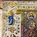 Wiki Loves Art - Liège - Bibliothèque de l'Université de Liège - Bible (détail) 06.jpg