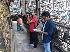 Wiki Loves Monuments in Nepal - 2016 Outreach 03.jpg