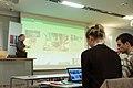 Wikidata goes Library Vienna WMAT 2019 33.jpg