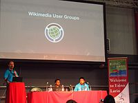 Wikimania by Rehman - Conference Day 3 (3).jpg