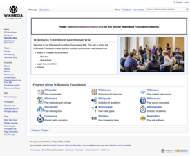 Wikimedia Foundation Governance Wiki screenshot - 8 August 2018.png