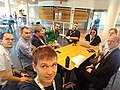 Wikimedia Russia AffComm Wikimania 2019.jpg