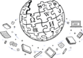 Wikipedia Education Globe 1.png