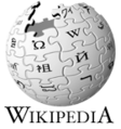 Wikipedia logo nohat only wikipedia.png