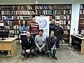 Wikiworkshop in Kharkiv 2018-11-10 by Наталія Ластовець 28.jpg