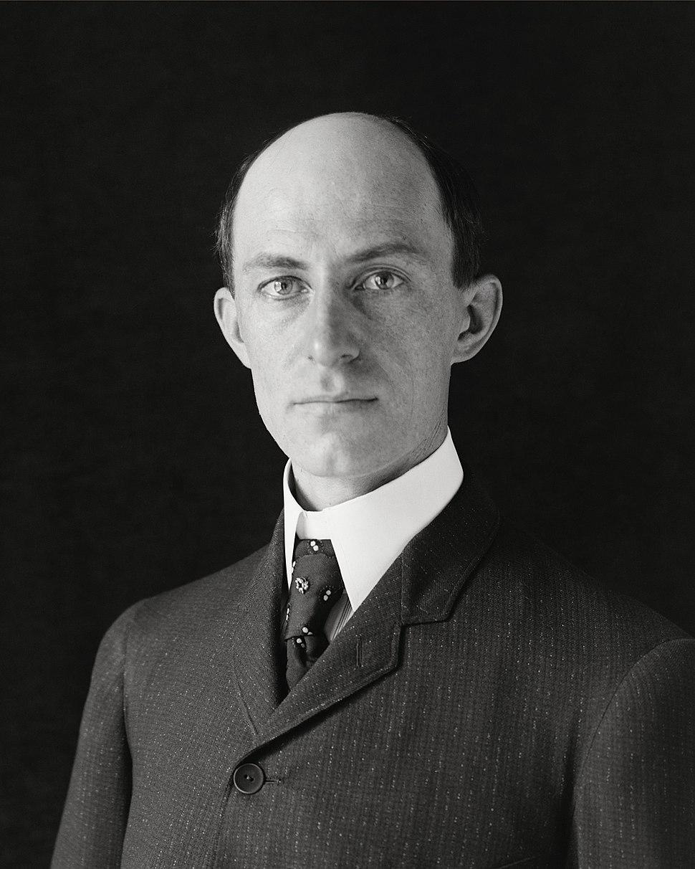 Wilbur Wright-crop