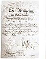 Wilhelm II. Reichstagsauflösung 1893.jpg