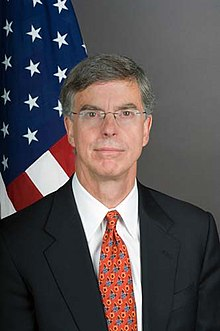 William Taylor, Ambassador (ret.)