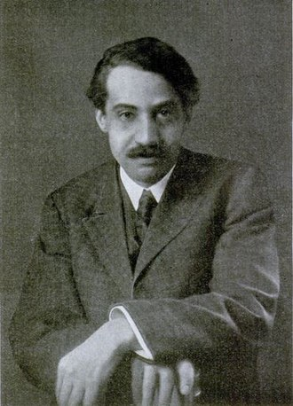 William Braithwaite - Braithwaite, c. 1911