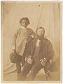 William Landsborough and his native guide Tiger.jpg