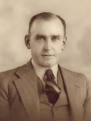 William O'Connor (Australian politician) - Image: William Paul O'Connor