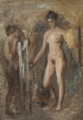 William Rush and his Model by Thomas Eakins.png