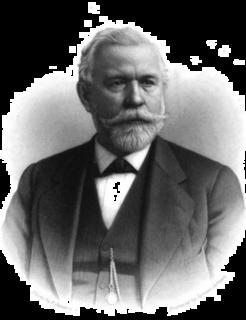 William Sellers American businessman