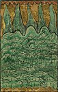 William de Brailes - The Flood of Noah (Genesis 7-11-24) - Google Art Project.jpg