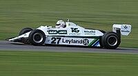 Williams FW07 at Barber 02.jpg