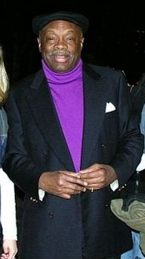 Willie Brown (politician) - Brown in February 2006