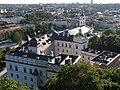 Wilno - Zamek Dolny.JPG