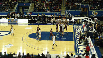 Basketball at the 2015 Pan American Games – Women's tournament - The Ryerson Athletic Centre, was the venue for the basketball competitions.