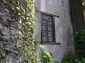 Window , Sta. Maria Church - Sta. Maria Ilocos Sur.JPG