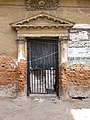 Window - Andul Royal Palace - Howrah 2012-03-25 2810.JPG