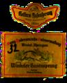 Winkeler Hasensprung 1954 Riesling Spätlese Rheingau.png