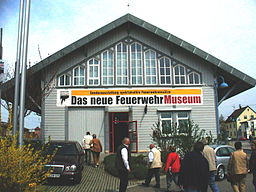 Winnenden feuerwehrmuseum1