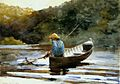 Winslow Homer - Boy Fishing (1892).jpg