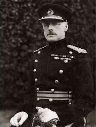 Winston Dugan, 1st Baron Dugan of Victoria - Image: Winston Dugan
