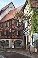 Wissembourg, the restaurant DE L'ANGE.jpg