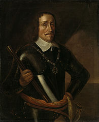 Portrait of Witte Cornelisz de With, Vice-Admiral of Holland and West-Friesland