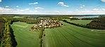 Wittichenau Maukendorf Aerial Pan.jpg