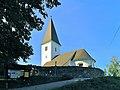 Wolfsberg Lading Filialkirche Heiliger Aegydius 21092012 882.jpg