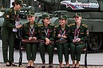 Women soldiers of Russia 13.jpg