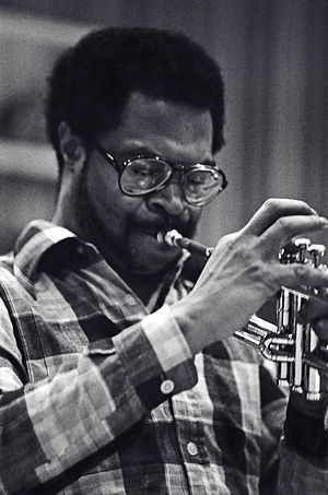 Woody Shaw - Image: Woody Shaw