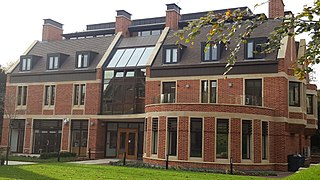 The Woolf Institute