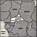 World Factbook (1982) Central African Republic.jpg