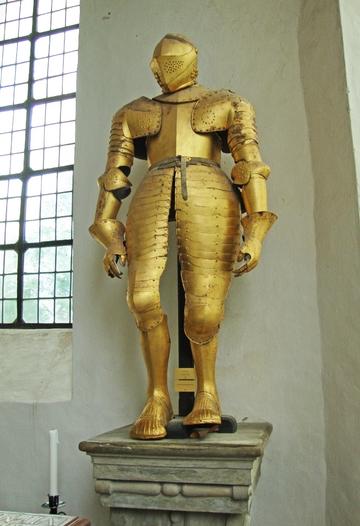 Wrangels-Golden-Armor