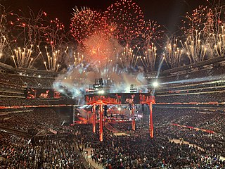Listing of all pay-per-view events and WWE Network events produced by WWE