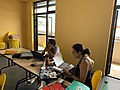 Write for the right training sessions, Marseille 04.jpg
