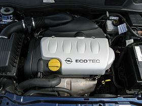 GM Family 1 engine - Wikipedia