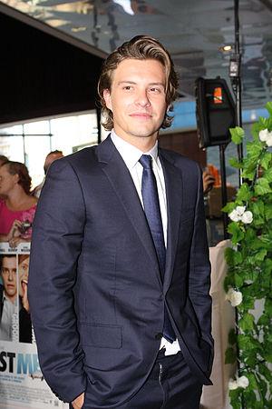Xavier Samuel - Xavier Samuel in Sydney, Australia in 2012
