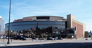 2010–11 NCAA Division I men's ice hockey season - The Xcel Energy Center in Saint Paul, Minnesota hosted the 2011 Frozen Four