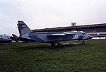 Yakovlev Yak-141 Yakovlev Yak-141 cn 48 Khodinka Air Force Museum Sep93 1 (17124126146).jpg